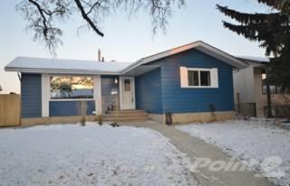 Residential Property for sale in 3651 109 Street, Edmonton, Alberta, T6J 1C2