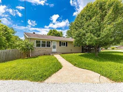 Residential for sale in 330 Kronos Drive, De Soto, MO, 63020