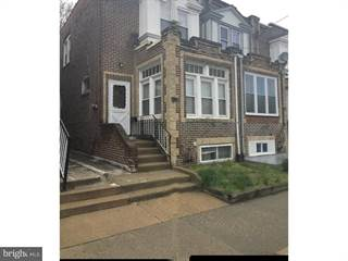 Townhouse for sale in 3321 HIGHLAND AVENUE, Camden, NJ, 08105
