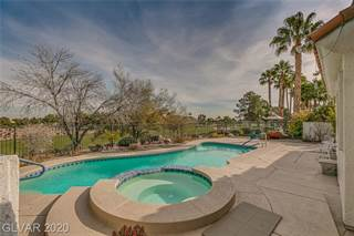 Single Family for sale in 1908 Bay Hill Drive, Las Vegas, NV, 89117