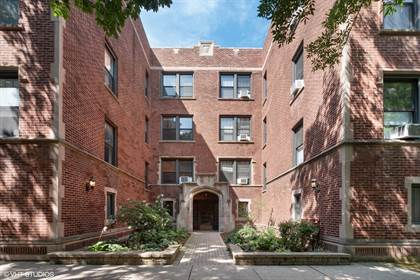 Residential Property for sale in 5952 North Lakewood Avenue 3E, Chicago, IL, 60660