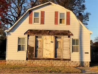 Single Family for sale in 203 East Broadway, Trenton, IL, 62293