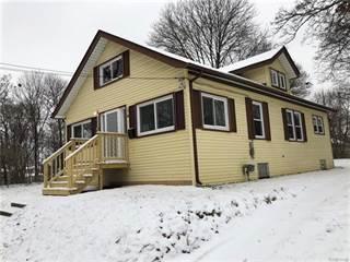 Single Family for sale in 14 S JESSIE Street, Pontiac, MI, 48342