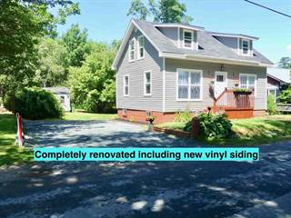 Single Family for sale in 50 Glenwood St, Milton, Nova Scotia, B0T 1P0