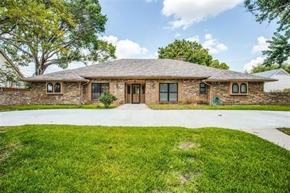 Residential Property for sale in 6607 Harvest Glen Drive, Dallas, TX, 75248