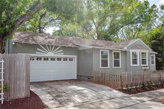 Single Family for sale in 3163 6TH AVENUE N, St. Petersburg, FL, 33713