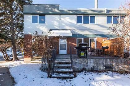 Single Family for sale in 14218 91 AV NW, Edmonton, Alberta, T5R4Y4