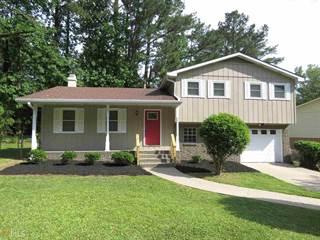 Single Family for sale in 2794 SW Narron Ct, Atlanta, GA, 30331