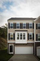 Townhouse for sale in 3720 Sun Place, Morgantown, WV, 26505