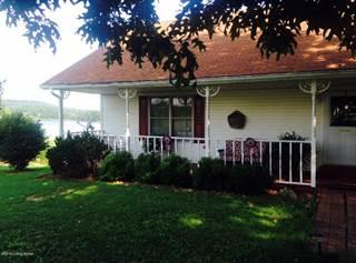 Single Family for sale in 16 Sandy Beach Ext Ln, Mcdaniels, KY, 40152