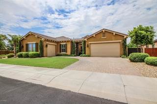 Single Family for sale in 16032 W VERNON Avenue, Goodyear, AZ, 85395