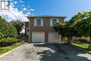 Single Family for sale in 20 NUTMEG ST, Brampton, Ontario, L6S4A8