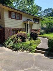 Single Family for sale in 2949 Heather Dr, East Point, GA, 30344