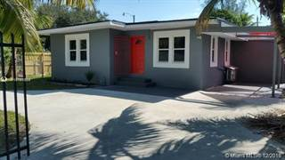 Single Family for sale in 1900 NW 86th Ter, Miami, FL, 33147