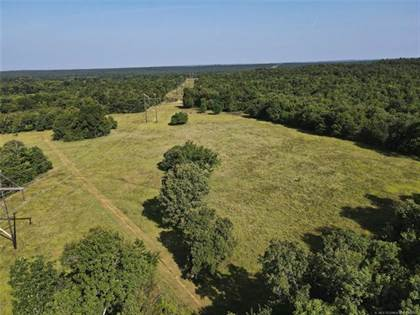 Lots And Land for sale in 230 State Hwy 3, Fort Towson, OK, 74735