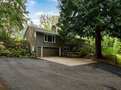 Residential Property for sale in 11050 SW 16TH DR, Portland, OR, 97219