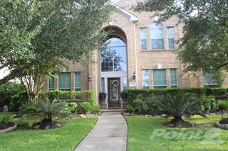 Residential Property for sale in 2123 Venezia Dr, Pearland, TX, 77581