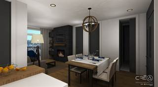 Residential Property for sale in Ch. des Pl?iades #213, Mont-Tremblant, Quebec, J8E0A7