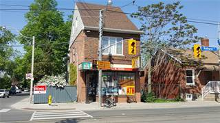 Comm/Ind for sale in 230 Bathurst St, Toronto, Ontario, M5T2S3