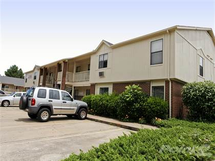Apartment for rent in East Oaks, Fayetteville, AR, 72703