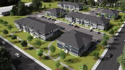 Apartment for rent in 501 Braecrest - Building B, Brandon, Manitoba
