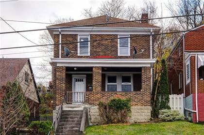 Residential Property for sale in 4127 Beehner Rd, Pittsburgh, PA, 15217