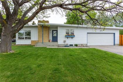 Residential Property for sale in 202 29th STREET W, Billings, MT, 59102
