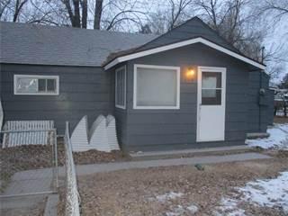 Single Family for sale in 4115 Roosevelt AVENUE, Billings, MT, 59101