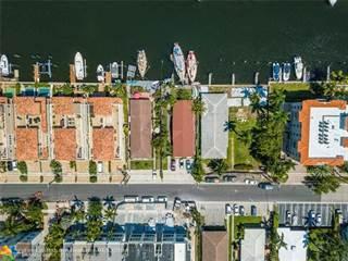 Land for sale in 196 Hendricks Isle, Fort Lauderdale, FL, 33301