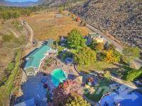 Farm And Ranch for sale in 306 SUMAC ROAD, Keremeos, British Columbia, V0X1C3
