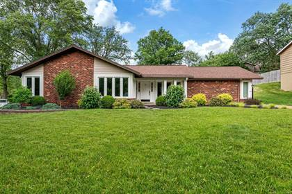 Residential Property for sale in 4 Sweetwood, Ballwin, MO, 63011