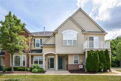 Residential for sale in 713 Abbington Court 215, Howell, MI, 48843