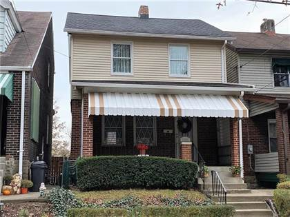 Residential Property for sale in 7304 McClure Avenue, Swissvale, PA, 15218