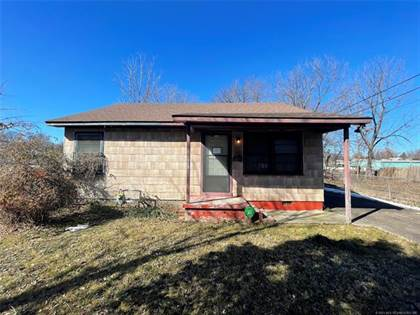 Residential Property for sale in 24 S Louisville Avenue, Tulsa, OK, 74115