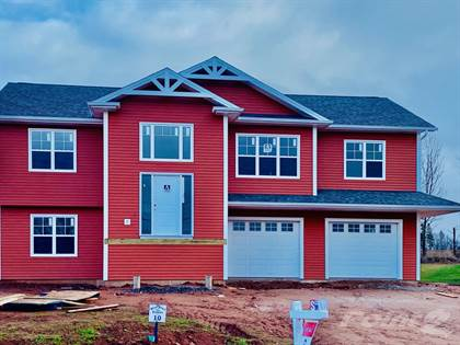 Residential for sale in 38 Waters Edge Lane, Cornwall, Prince Edward Island, C0A 1H4