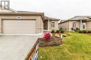 Condo for sale in 6108 TIBURON, Windsor, Ontario, N9J3Y7