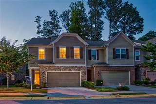 Townhouse for sale in 1596 Lenox Overlook Road NE, Brookhaven, GA, 30329