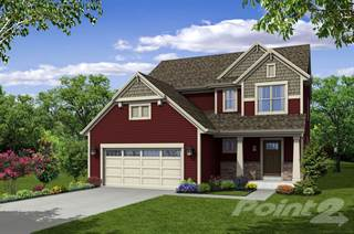 Single Family for sale in 2826 Oakmont Drive, East Troy, WI, 53120