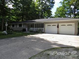 Residential Property for sale in 34 MAPLEPORT CRES, South Bruce Peninsula, Ontario