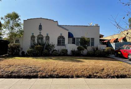 Multifamily for sale in 823-825 1/2 N Sycamore Ave, Los Angeles, CA, 90038