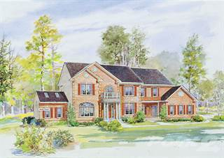 Residential Property for sale in The Federal Floor Plan at Kingsview, Bryans Road, MD, 20616