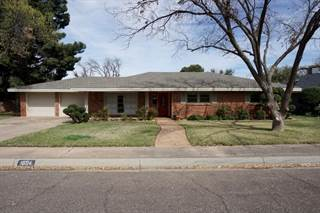 Single Family for sale in 1604 McClintic St, Midland, TX, 79701