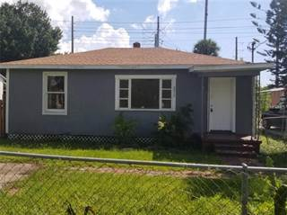 Single Family for sale in 2017 HEMLOCK STREET, Tampa, FL, 33605