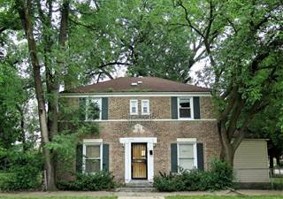 Single Family for sale in 9201 South PERRY Avenue, Chicago, IL, 60620
