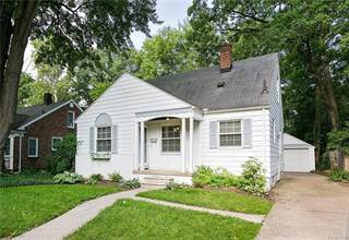 Single Family for rent in 1311 N VERMONT Avenue, Royal Oak, MI, 48067