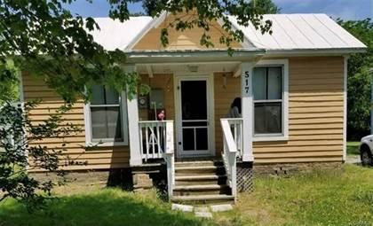 Residential Property for sale in 517 East Irvin Street, Blackstone, VA, 23824