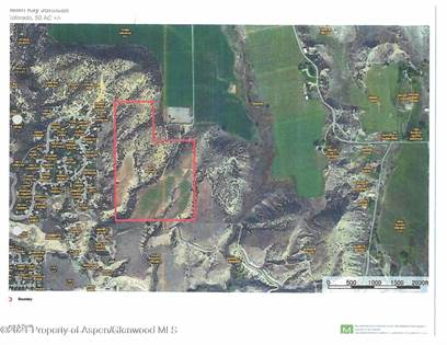 Lots And Land for sale in TBD TBD, Silt, CO, 81652
