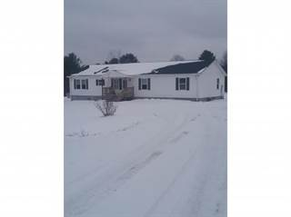 Single Family for sale in 586 CASWELL RD, Greater Dryden, NY, 13068