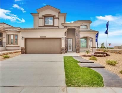 Residential Property for sale in 13804 LAGO VISTA Avenue, El Paso, TX, 79928