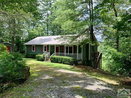 Residential Property for sale in 698 Sautee Woods Trail, Sautee Nacoochee, GA, 30571